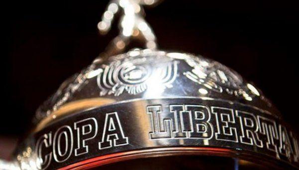 El fixture de los equipos argentinos en la Copa Libertadores 2016