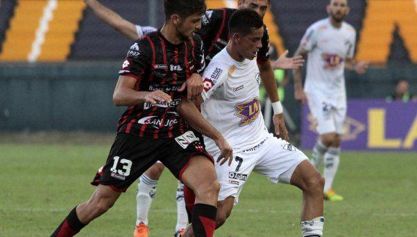 Quilmes y Patronato empataron en un partido apasionante