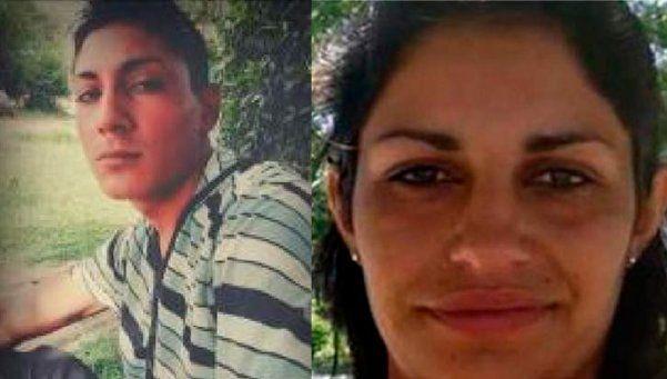 Detuvieron al femicida de Pilar en la puerta de su casa