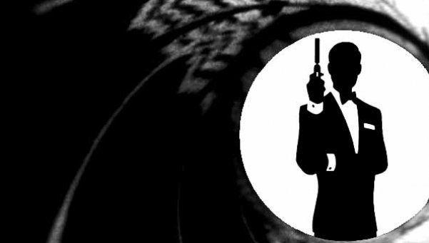 Comenzó la producción del nuevo filme de James Bond