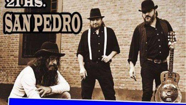 La Municipalidad de San Pedro prohibió el recital de La Renga