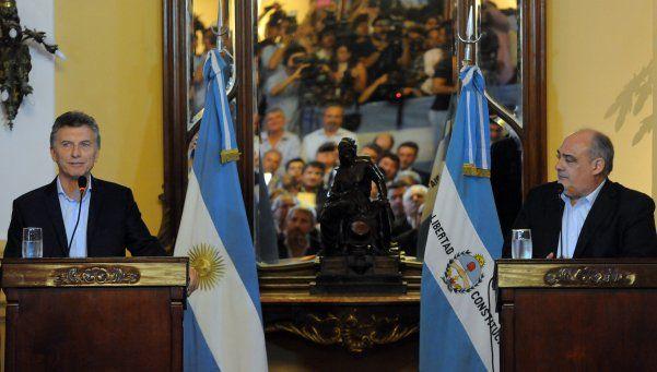 Macri: Corrientes es parte del norte abandonado