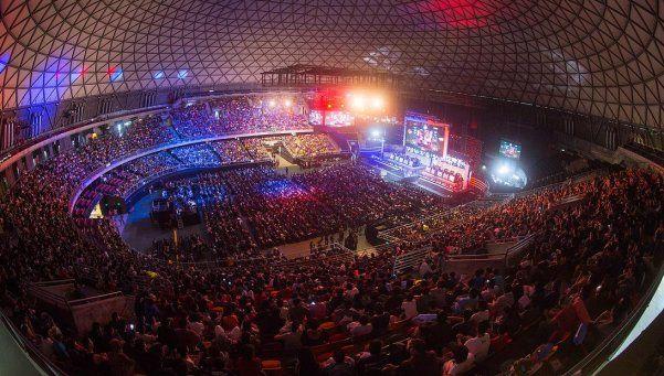 Arrancó la Copa Latinoamérica Sur de League of Legends con gran presencia argentina