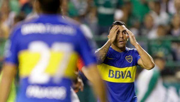 Acero Cali: Boca se trae un punto contra un rival que pegó mucho
