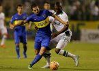 Fernando Gago vuelve a jugar con la reserva