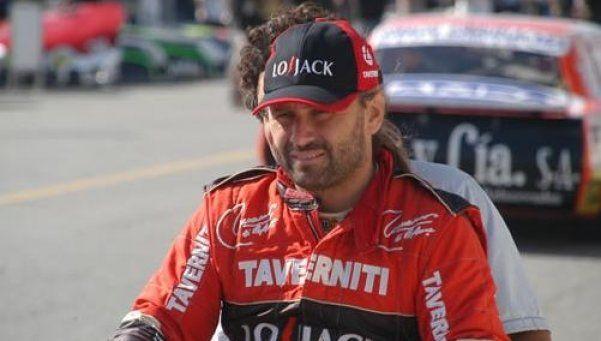 Marcos Di Palma está cerca de volver a correr  en el Turismo Carretera