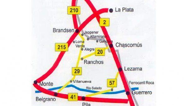Calidad y cantidad de lisas orilleras en Villanueva