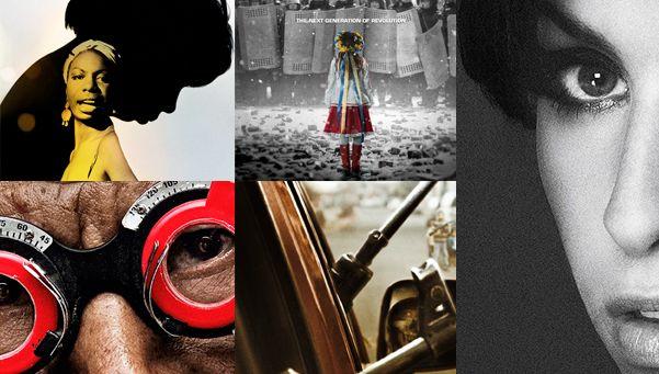Análisis | Los 5 documentales que van por el Oscar