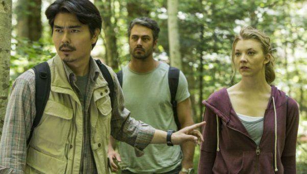 Crítica | El Bosque Siniestro: terror americano a la japonesa
