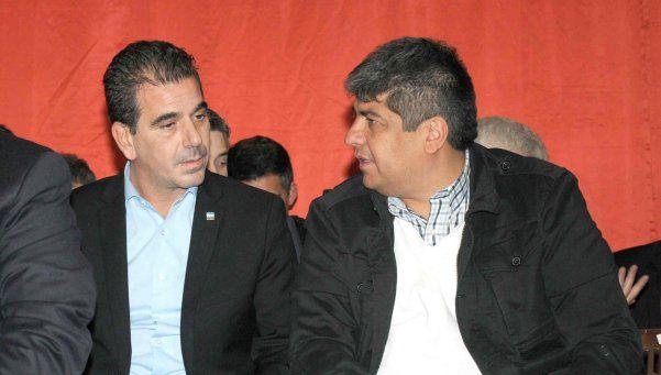 Ritondo, el dirigente de Independiente que sancionará a Independiente