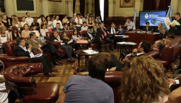 Coparticipación: Bicameral aprobó el DNU de Macri
