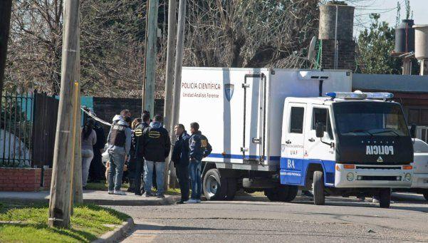 Lomas del Mirador: murió un anciano durante un robo en su casa