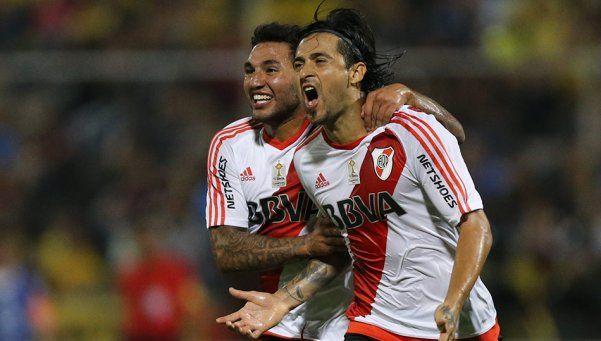 Copa Libertadores: River, el campeón defensor, se floreó ante Trujillanos