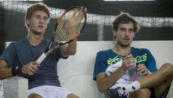 Copa Davis: el equipo argentino viaja a Polonia