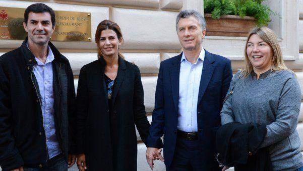 Urtubey: No me molesta ser el peronista más cercano a Macri