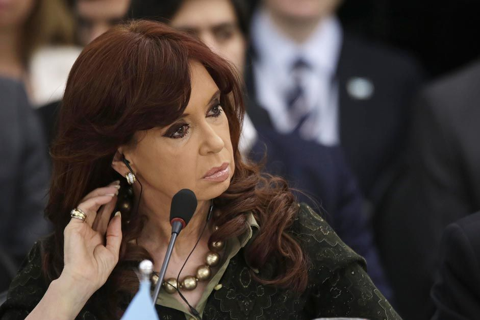 Casación decidió reabrir la denuncia de Nisman contra Cristina