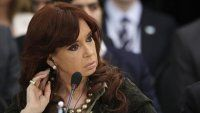 Cristina, contra el periodismo de guerra