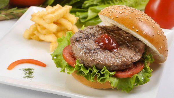 El boom de las hamburguesas gourmet
