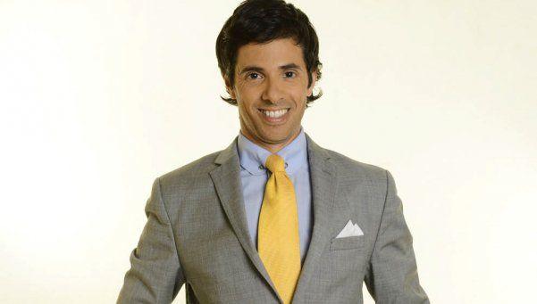 Roberto Funes Ugarte: Con la fama tengo un plus