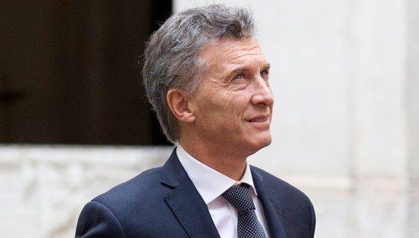 """Macri: """"Este gobierno no tiene operadores"""""""