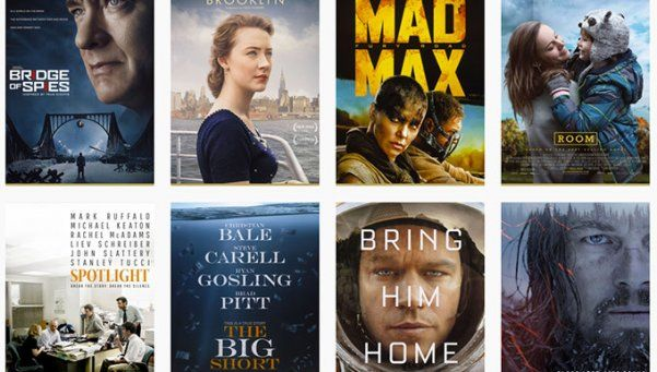 En primera persona | Apuestas y sensaciones sobre el Oscar 2016