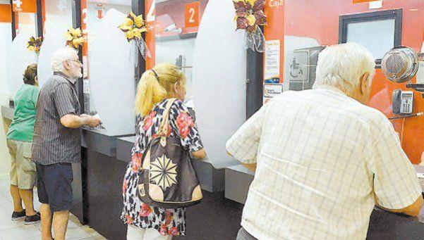 Facilitan lectura de descuentos de recibo de sueldo de jubilados
