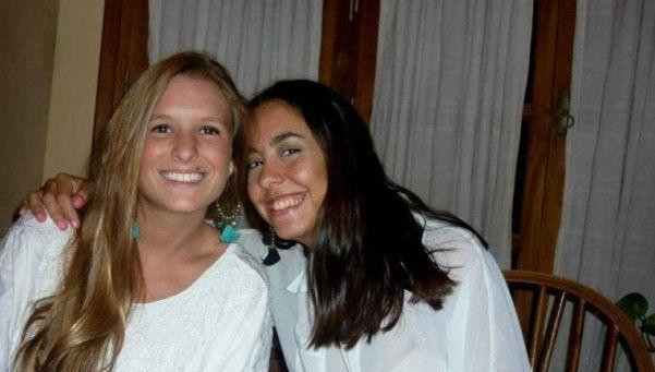 Encontraron muertas a las dos argentinas desaparecidas en Ecuador