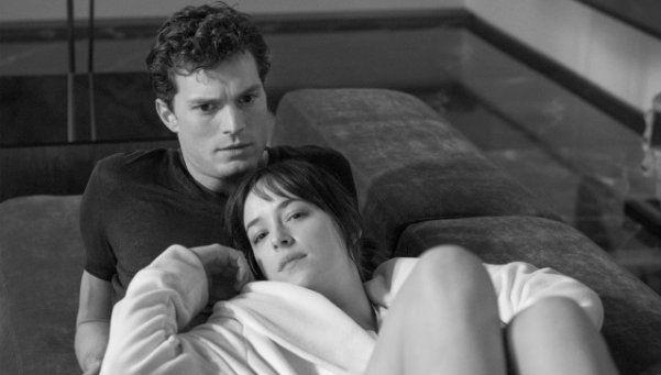 """Anti Oscar: 50 Sombras de Grey, la gran """"ganadora"""""""