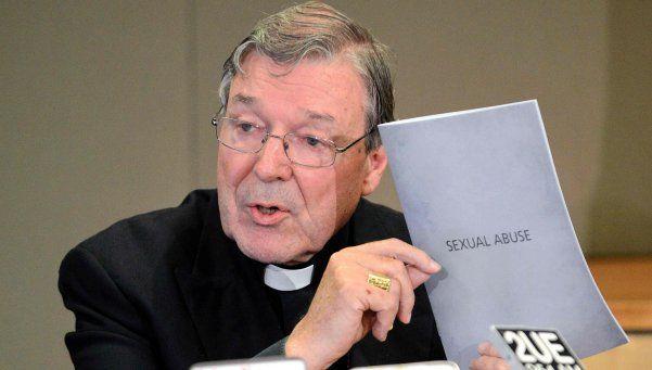 ¿Efecto Spotlight? Iglesia reconoce errores en casos de pedofilia