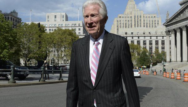 """Pollack: """"Si Argentina no paga el 14 de abril, el acuerdo se cae"""""""