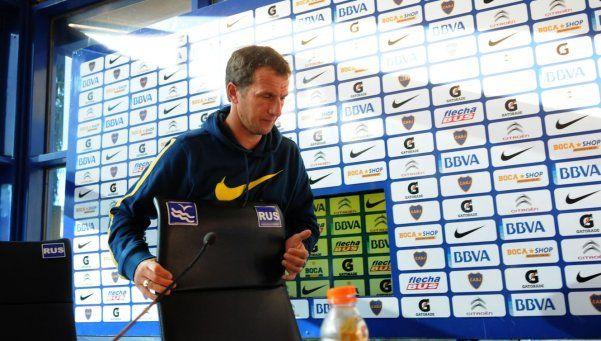 Punto final: Boca echó al Vasco Arruabarrena