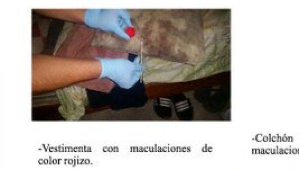 Revelan fotos de la escena del crimen de las dos turistas argentinas