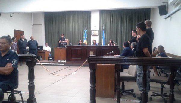 Condenaron al jefe policial por la Masacre de la Ribera