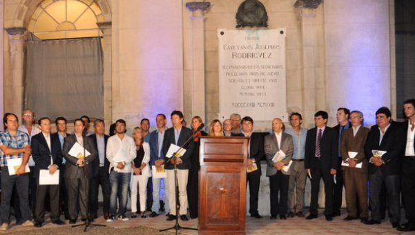 Alcaldes reafirmaron su compromiso con el mensaje del Papa Francisco