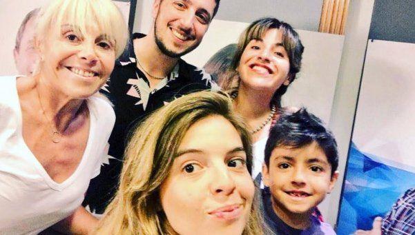Claudia, Dalma y Gianinna hablaron de Maradona, sus hijos... ¡y de todo!