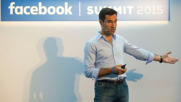 Brasil: detuvieron a directivo argentino de Facebook