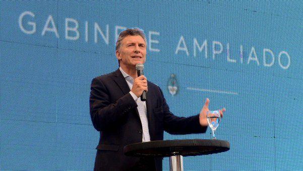 Macri: La misión central de la PFA será afrontar el narcotráfico