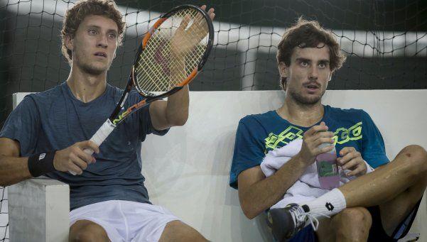 Copa Davis: como siempre, perfil bajo y a luchar