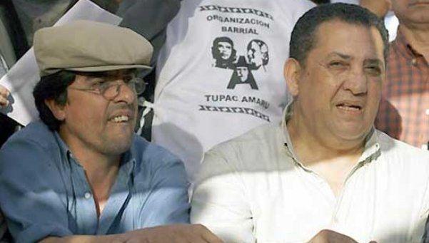 DElía y Esteche negaron vinculación con muerte de Nisman
