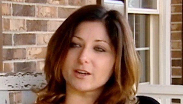 La porno maestra que causó un gran revuelo en los EEUU