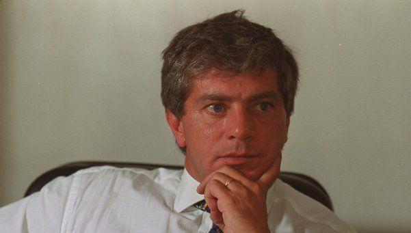 Cúneo Libarona, al Tribunal de Disciplina de la AFA