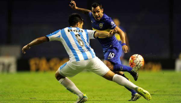 Punto G: en el debut de Guillermo, Boca igualó contra Racing