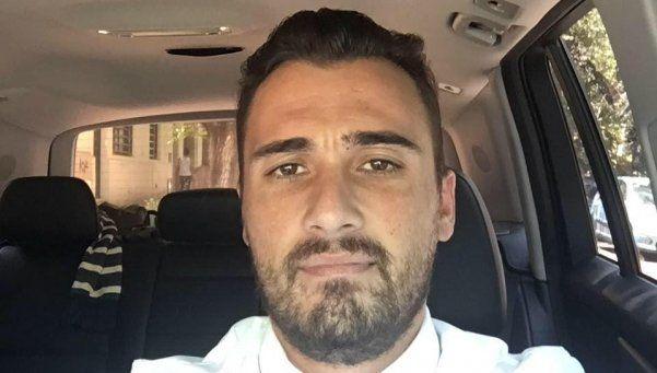 Encontraron drogas y armas en casa del policía preso por robo a Garro