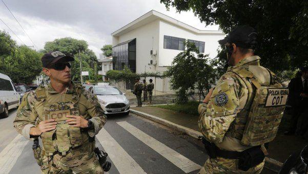 El Instituto Lula denuncia que todo es una operación en su contra