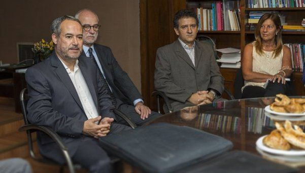 Reunión de provincias para coordinar políticas anti drogas