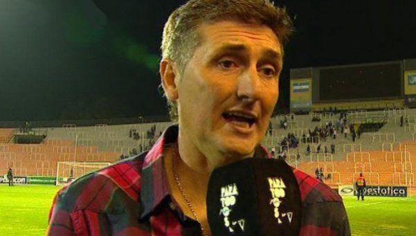 De Mayor a nada: renunció el DT de Argentinos Juniors