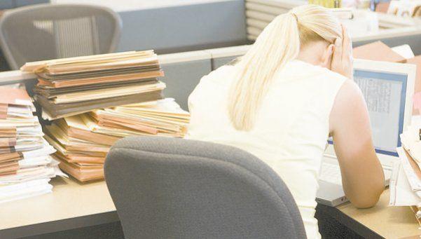 Desigualdades de género en el mercado laboral