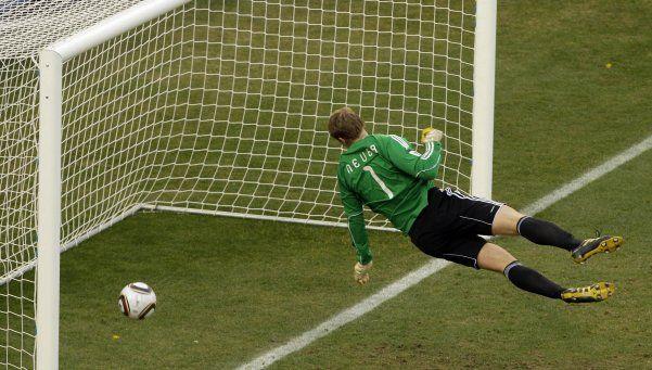 Infografía | Cómo el árbitro utilizará la tecnología durante un partido
