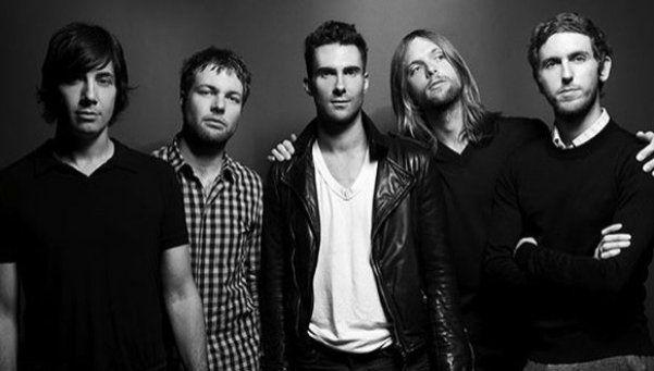 Nadie quiso perderse el Superclásico: hasta Maroon 5 pidió entradas por Twitter