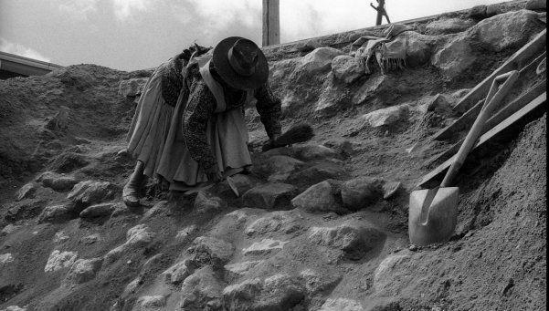 """""""Mujeres de la mina"""": la maldición más hermosa del Cerro Rico"""